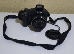 Câmera Sony Cyber-shot