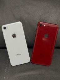 iPhone 8 de vitrine novos 64gb