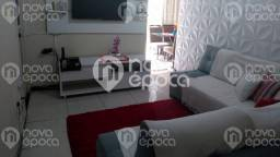 Título do anúncio: Apartamento à venda com 2 dormitórios em Engenho novo, Rio de janeiro cod:ME2AP56579