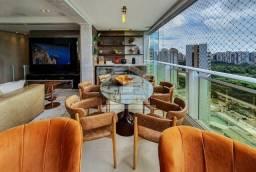 Título do anúncio: [MK] Apartamento no Dionísio Torres de Alto Padrão, com 158m², 3 suítes 3 Vagas (TR76860)