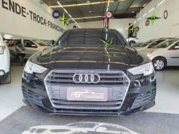 Título do anúncio: Audi A4 Attraction 2017/2017 2.0 TFSI Beira Rio Veiculos Brumadinho