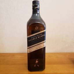 Double Black Whisky
