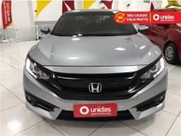 Honda Civic Sport 2.0  aut. 2018 - Abaixo da Fipe!