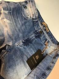 Calça john john jeans 46