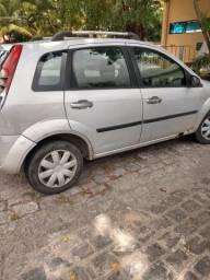 Fiesta Hatch 2004
