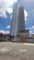 Apartamento com 3 dormitórios à venda, 96 m² por R$ 760.000,00 - Fátima - Fortaleza/CE