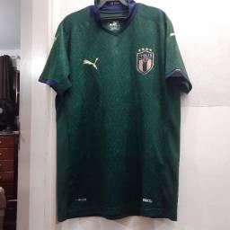 Camisa Puma G