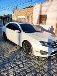 42.000$ Ford fusiona Sel v6 awd