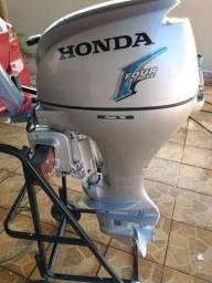 Honda 20 Hp 4 tempo ano 2006