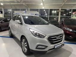 Hyundai ix35 GLS 2.0 16V 2WD Flex Aut. 2016/2017