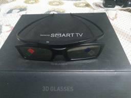 Título do anúncio: Óculos 3D Samsung muito Show!!!