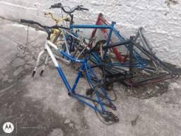 Quadros De Bicicleta