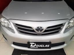 Top... Toyota Corolla XEI 2.0 AUT. - 2014 Completo