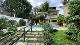 Casa à venda com 4 dormitórios em São conrado, Rio de janeiro cod:SCV5495