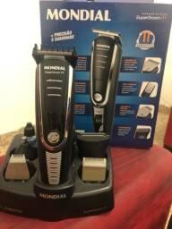 Aparador de Pelos - Máquina de cortar cabelo