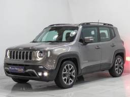 Jeep Renegade 1.8 Longitude Flex 2020