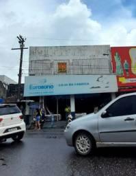 Alugo ponto comercial, na cidade nova 4, no valor: R$ 10,000<br>