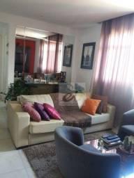 Apartamento com 2 dormitórios à venda, 97 m² por R$ 370.000,00 - Santa Rosa - Belo Horizon