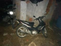 Moto Phoenix 50cl
