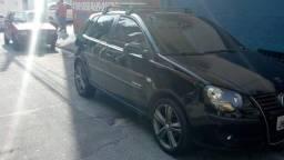 Volkswagen polo Sportline 1.6 2008