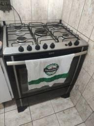 Título do anúncio: Fogão U.TOP 5 Bocas