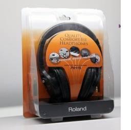 Headphone fone de ouvido Roland RH-5 (monitores)