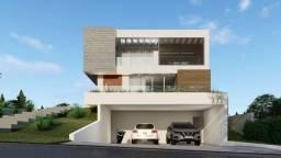 Título do anúncio: Casa em obras a venda em condomínio fechado Ninho Verde I Eco Residence em Porangaba- SP