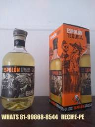 Título do anúncio: tequila espolòn reposado