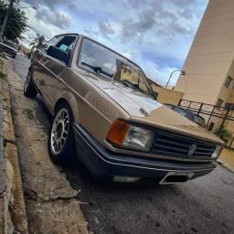Gol CL 1989 1.9 turbo
