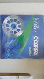 Disco de Freio dianteiro Twister / CB300