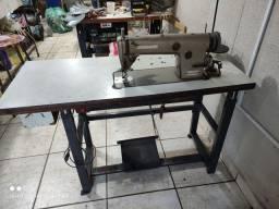 Máquina Costura Industrial Reta Brother
