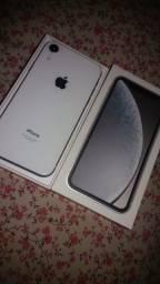 iPhone XR - 128gb sem detalhes