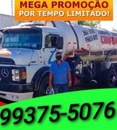 Título do anúncio: LIMPA FOSSA EFICAZ.