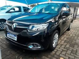 Renault Logan 1.6 Exp 2014 completo