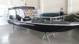 PN Simples (Barco com Volante) marajo 19 Completo
