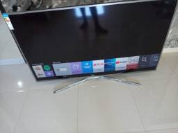 Smart TV Samsung 4K 60  polegadas