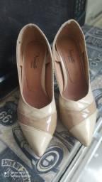 Sapato  scarpin 35
