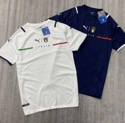 Camisa Itália 20/21