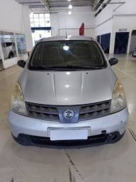 Livina 1.6 S 2010 HN Veículos (81) 9 8299.4116 Saulo + Ipva Grátis Carro sem Garantia
