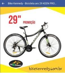 Título do anúncio: Bicicleta keem