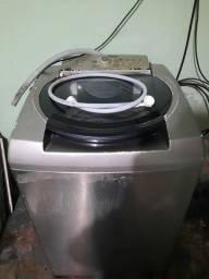 Maquina de lavar com defeitos