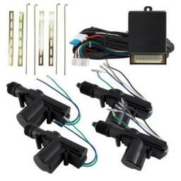 Trava Elétrica Universal 4 Portas