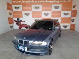 BMW 325 2001 muito nova!!!