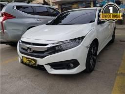 Honda Civic 2019 1.5 16v turbo gasolina touring 4p cvt