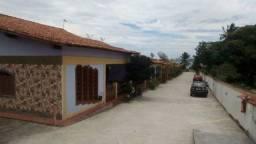 Ac.Carta: Casa 3 Qts 1 Ste em Porto da Roça