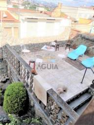 Título do anúncio: Casa para Venda em Belo Horizonte, Conjunto Celso Machado, 5 dormitórios, 2 suítes, 3 banh
