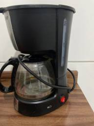 Cafeteira elétrica mallory