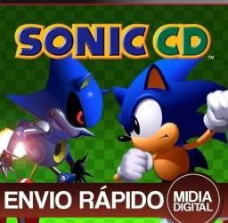Jogos Sonic Xbox 360