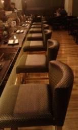 Passo o ponto - Restaurante japonês, excelente localização, centro de São Paulo.