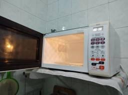 Micro-ondas Brastemp 31 litros ative